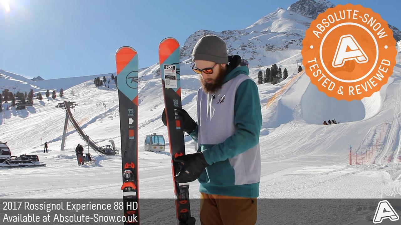 location ski 88