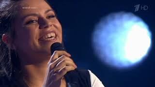 ТОП 5 | Украинские песни на Голосе (Россия)