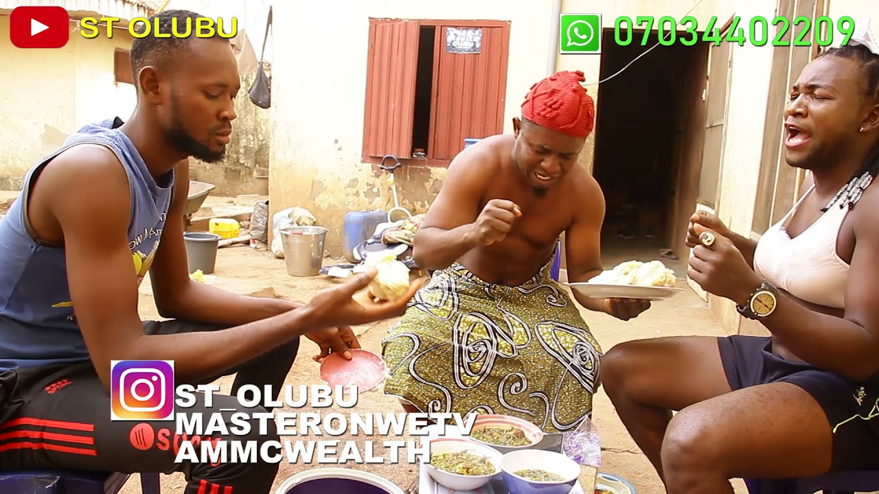 Download Food and Prayer || this men are not serious