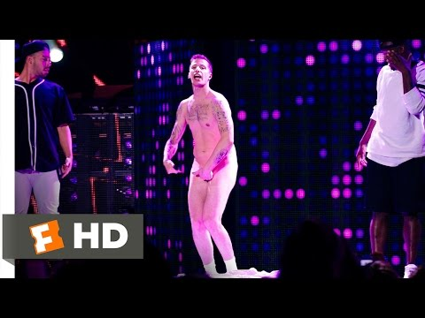 Popstar (2016) - Where's Connor's Dick? Scene (7/10) | Movieclips