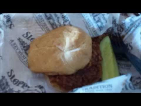 RV Trip - Key West Food - Sloppy Joe's & Conch Shack (P24)