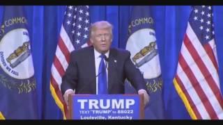 Donald Trump: Get Em Outta Here!