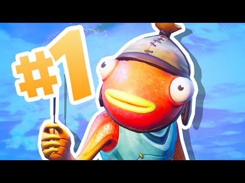 WINNING the Fortnite NEW YEAR EVENT! thumbnail