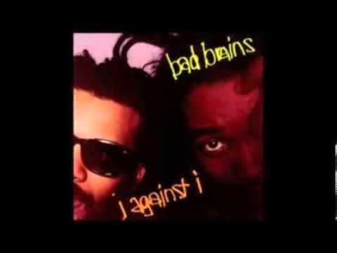Bad Brains (1986) I Against I