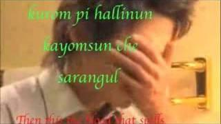 GO hae  Lyrics and Meaning