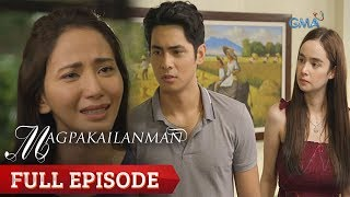 Magpakailanman: Two sisters fall in love with the same man | Full Episode