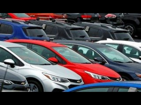 Auto loan fraud on the rise