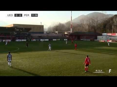 streaming futbol UE OLOT - PERALADA
