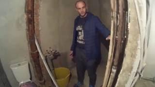 Ремонт квартиры в Пушкино (перепланировка)(, 2016-06-15T14:13:03.000Z)