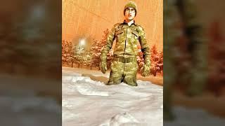 Şırnak ağrı vatan görevi can gardaşım (Ömer ulu) (Mustafa aksu)