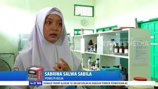 INDONESIA BANGGA | KEARIFAN LOKAL BERBUAH PRESTASI | REDAKSI SORE (07/01/18)