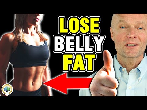 how-to-lose-belly-fat-naturally-without-exercise