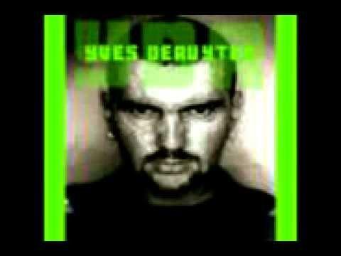 Yves De Ruyter Live @ Globe Afterclub Belgium 1993