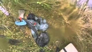 Рыбалка на Кубани(Продаю свою лодку и показываю рыбные места для рыбалки ) Всем мира и позитива :), 2015-10-20T16:05:05.000Z)