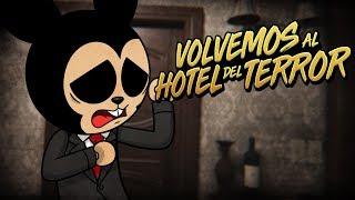 ROBLOX: VOLVEMOS AL HOTEL DEL TERROR | Horror Hotel