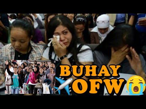 BUHAY OFW - Pusong Bato