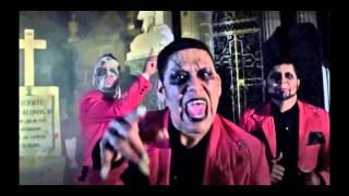 El Vampiro - Banda Fresa Roja (Video Oficial)