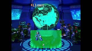 "[TAS] PSX Mega Man X5 ""X only"" by Noxxa in 19:43.8"