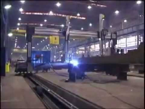 Promotech - Gantry Welding Systems