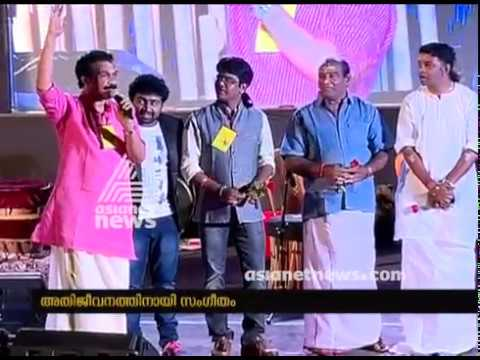 We Shall Overcome: Musical evening for flood relief funds at Palakkad