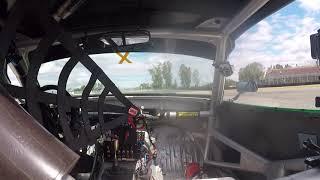 Lucky Dog PIR 2018 Race Start
