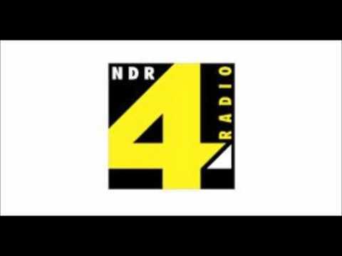 NDR 4 Station ID Nachrichten Intro 1997