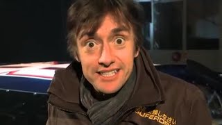 Richard Hammond Previews Episode 2 of Series 18 - Top Gear - BBC