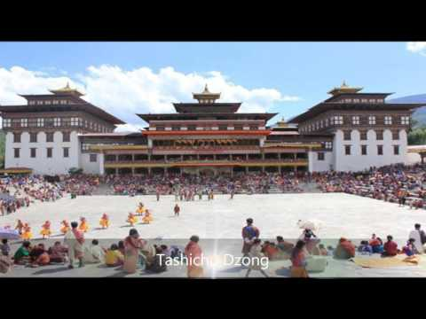 Dhaka to Bhutan Land Package !