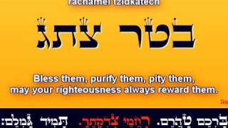 Ana B'Ko'ach (A Kabbalistic Prayer) (2 Versions - Music & Acapella) Mp3