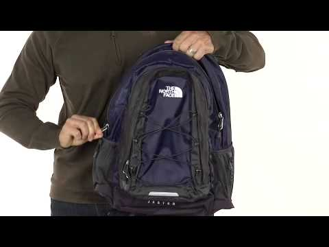 c00057858 The North Face Jester Daypack Backpack