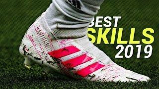 Best Football Skills 2019 #8