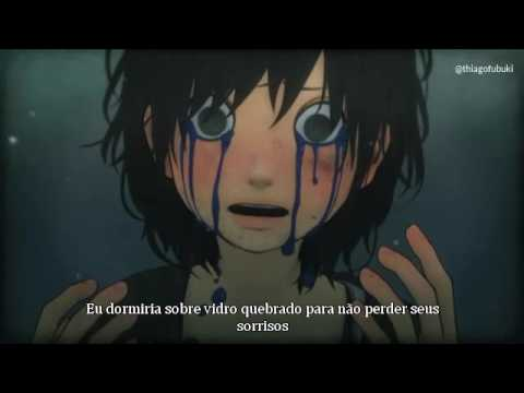 Diary Of Dreams: She And Her Darkness Legendado PT-BR