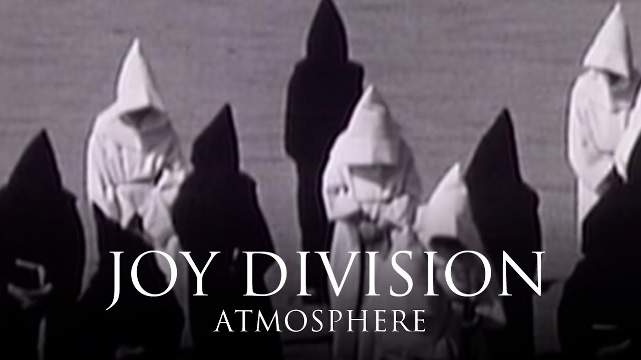 Joy division все песни слушать онлайн