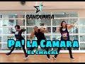 Pa La Camara El Chacal Coreografia Team Sandunga mp3