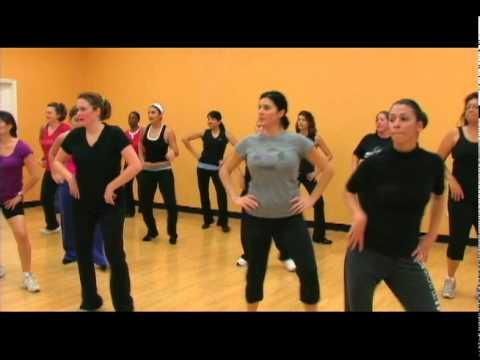 Zumba With Monica Studio Vida San Antonio Youtube