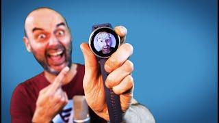 Garmin VENU ⌚ TODAS LAS RESPUESTAS - Smartwatch Reloj inteligente (review español 2020)