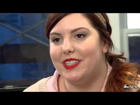 Mary Lambert Interview: 'Same Love' Singer Hopes Song Can Help ...