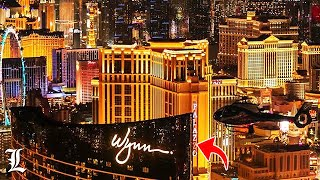 Top 10 Best Hotels In Las Vegas