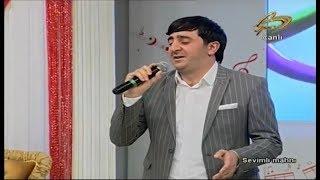 Elmar Qedimov Tund Serab Mugam Sevimli Mahni Verlisi 2019