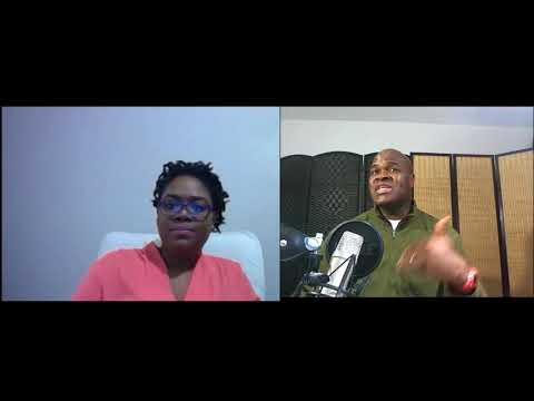 "The Dr. Vibe Show™: Karen Lowe ""From Dreamer To Creator: Reframing Deterrents In Our Path"""