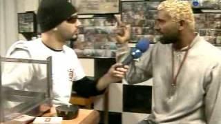 Pânico Na TV - Alfinete - Porcurando o Zina Do Ronaldo- 21/06/09