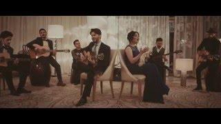 Chingiz Mustafayev & Palmas - Sen getdin ( Official clip )