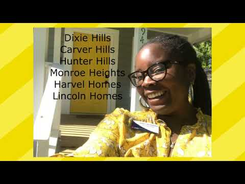 Hottest Areas to invest in North West Atlanta 30318 and 30314