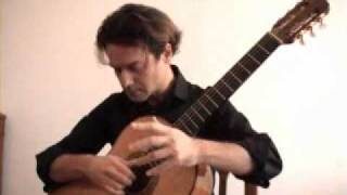 Guitarra Clásica: hermosa melodía