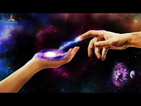 639 Hz ❯ COSMIC LOVE FREQUENCY ❯ LOVE & COMPASSION ❯ REGENERATE AURA OF THE HEART ❯ BINAURAL BEATS