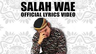 Salah Wae - PAIJO ( Video Lirik )