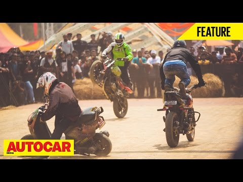 Sights & Sounds At India Bike Week 2016 | Feature | Autocar India