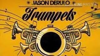 Jason Derulo - Trumpets (Official Instrumental)