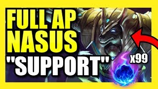"""Download FULL AP NASUS """"SUPPORT""""! 