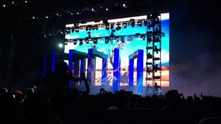 kaskade whatever live snippet